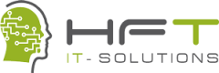 HFT IT-SOLUTIONS LOGO